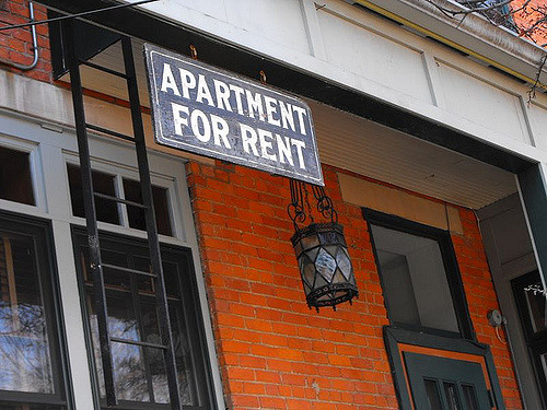 aparment for rent